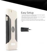 For Apple iPhone 6 plus original Kalaideng KLD Drive Series protector case use on car cover case +retail package