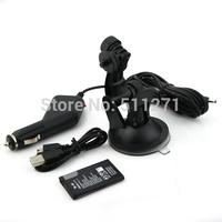 "Free Shipping 2.5"" TFT LCD Vehicle Car Camera HD DVR Dashboard Recorder"
