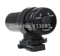 New Mini AT18 2.0 Mega Pixel Outdoor Sports Waterproof DV Camcorder for bike + riding + climbing