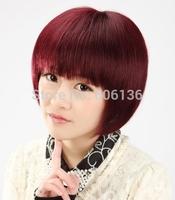 100% human hair wig new bobo style europe style wig---Irene