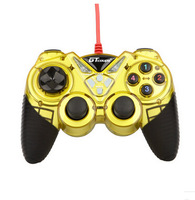 New USB Wired X6 Game Controller for PC /Xbox360/ Fifa Online Console Gamepad
