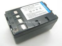 Battery Pack CGR-V620 7.4V 4200mAh for NV-Z1EN NVRS7 NVRX14 NVRX17 NVRX18 NV-NCO11 NV-NCO11R NV-NCO12 NV-RS7