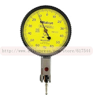 Mitutoyo 513-401E Dial Test Indicator 14mm/0.001mm Horizontal Type Brand New and Original