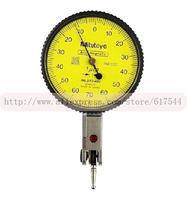 Mitutoyo 513-401E Dial Test Indicator 14mm/0.001mm Horizontal Type Brand New and Original