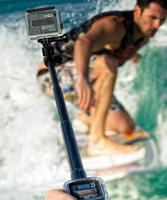 GP164 GoPro Remote Pole Monopod for Gopro Hero 4+/4/3+3/2/1