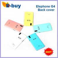 Original Elephone G4 Battery Cover Back Case for Elephone G4 Smartphone Color Randomly