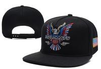 8 Colors 2014 Hot Sale New Embroidery Diplomats Stripe Eagle Snapbacks Hip-Hop Hats Adjustable Baseball Caps for Men & Women