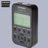Yongnuo YN-622C TX E-TTL Wireless Flash Controller for Canon Cameras