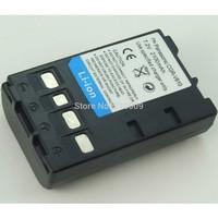 Rechargeble Camera Battery CGR-V610 7.2V 2100mAh for Camcorder NV-RX14 NV-RX17 NV-RX18 NV-RX24 NV-RX27 NV-RX37