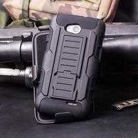 Future Armor Impact Holster Protector Swivel Case Cover Skin For Google LG L90 D410 D405 L90 Daul 10pcs/lot+Freeshipping