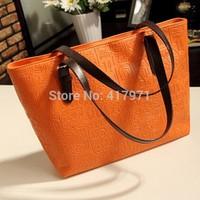 European American popular joker oracle single shoulder bag vintage portable female women   bags Free shipping