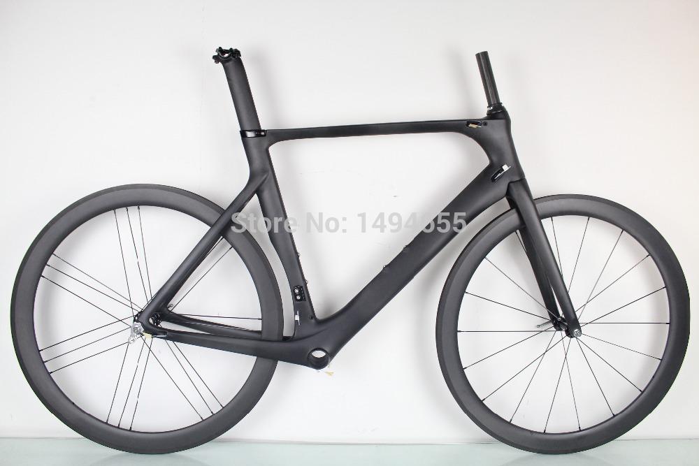 AERO full carbon road bike,cheap carbon road bike,700C road carbon bike frame(China (Mainland))