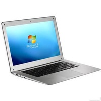 "oem low price  Laptops popular ultrabook 14.1"" United States market hot  ATOM D2500 DualCore 1.86GHz CPU 2GB / 500 GB USB 2.0"