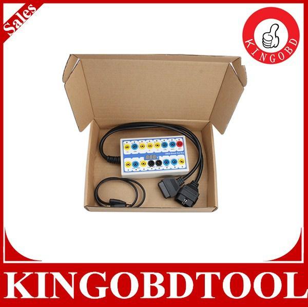 Средства для диагностики для авто и мото KINGOBD OBDII ToolTop & OBD2 комплект шнуров для диагностики авто