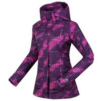 winter new women Hiking Jacket Brand Softshell Jacket Outdoor Sport Jacket Waterproof Windproof Coldproof Hiking Camping Ski