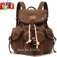New arrival!canvas backpack,men's backpack women,school backpacks,fashion canvas bag,travel hiking backpack,rucksack,school bags
