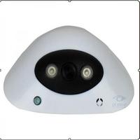 CCTV Surveillance Security Camera High Resolution 1000 TVL Color White Dome Indoor IR Home Y01
