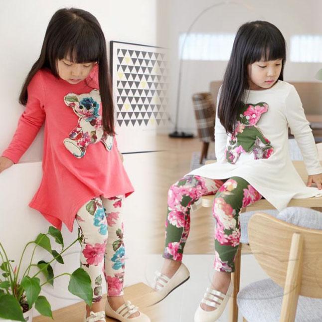 Комплект одежды для девочек Bb , + tz