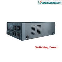 WOUXUN  SPO-001 100% Genuine Convenient  Switching Power 110V Supply for Car Mobile Radio  KG-UV920P/950P/B55/B33