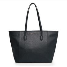 Fashion Women Mango 2014 New Cross Grain Mango Bags Handbags Women Famous Brands Shoulder Bags MNG Casual Women Tote Bag(China (Mainland))