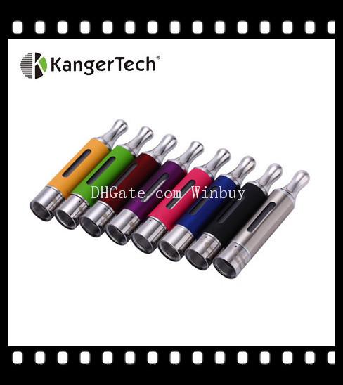 10pcs/lot Pyrex heatingl Kanger Evod Evod protank EVOD Glass atomizer