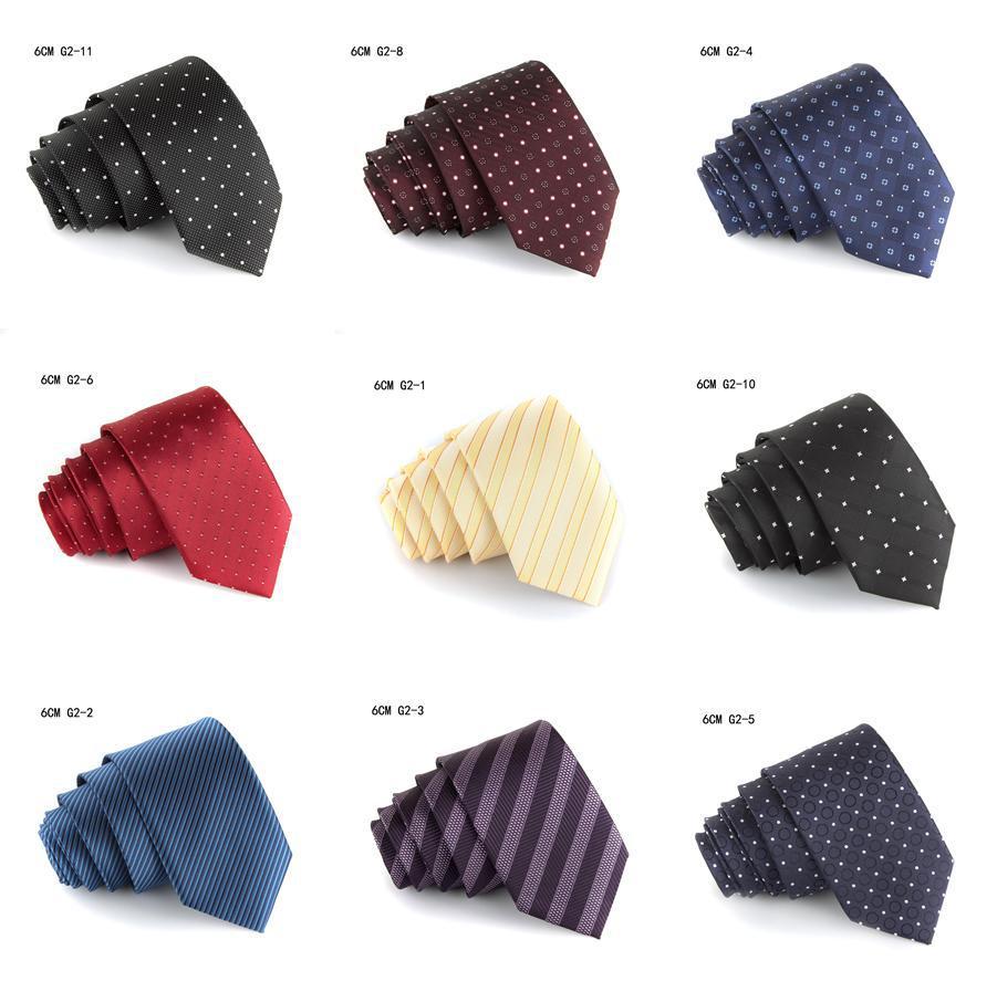 Женские воротнички и галстуки  6cm width галстуки
