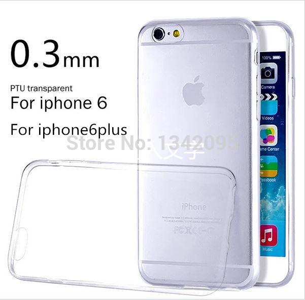 Чехол для для мобильных телефонов No ! 0,3 iphone 6 4.7 iphone 6 5,5 TPU for iphone 6 чехол для для мобильных телефонов pinxuan 6 colos iphone 6 pinxuan tpu i6s