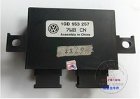 VW Jetta immo computer 1GD953257 immobilizer 1GD 953 257 with password