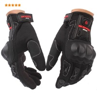 2014 Motorcycle Racing Accessories & Bike Bicycle Antiskid Breathability Spring Autumn Men Fashion Sports Full Finger Gloves