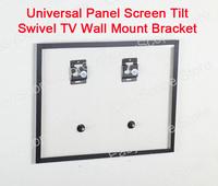 Universal Panel Screen Tilt Swivel TV Wall Mount Bracket