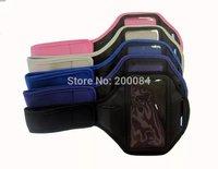 1x For iphone 6 4.7 phone cases sports armband brazalete deportivo case capa cover carcasa funda housse coque Custodia kryty