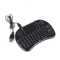 English Keyboard i8 fly Air Mouse Remote Control Touchpad Handheld Keyboard Combo for Mini PC TV BOX Computer Laptop Tablet