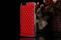Free shipping NEW ARRIVAL sheepskin case hard back cover protective shell skin for iPhone 6 4.7 inch