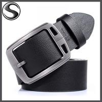 Free Shipping High Quality Men Belts Brand belt  Men Fashion Strap  Men Accessories