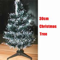 Christmas Decoration Supplies PVC Christmas Tree use on desktop(1pcs/lot)