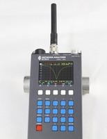 KC901H 3GHz RF SWR Antenna Scalar Network Analyzer Meter Spectrum Field Radio Station
