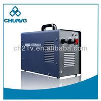 Aire fresco ozonizador descarga de corona tubo de ceramica para la purificacion del aire / de tratamiento de agua