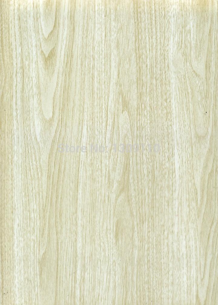 Item M-18-15 Light Color Decorative Malnut Tree Pattern Water Transfer Printing PVA Film 100CM Width(China (Mainland))