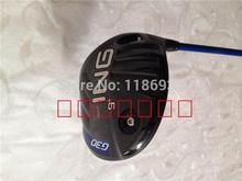 1Pc Free EMS Original Quality Golf G30 Golf Driver 9/10.5 Loft R/S Flex+Headcover (China (Mainland))