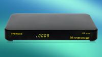 10piece/lot Openbox A5S tv receiver with cccam serve similar cloud ibox 3