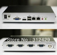 D2550 Embedded mini PC