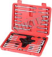46pc Harmonic Balancer Puller Set (VT01008)