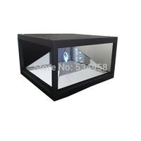 Hologram Showcase Display 360, Holo box, 3D Holographic Display, Hologram Pyramid, Luxury Showcase, Hologram Advertise Showcase