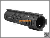 5KU 9Inch TJ Competition Tactical Rail mid-Lengh for AEG/GBB Handguard Rail System+Free shipping(SKU12050405)