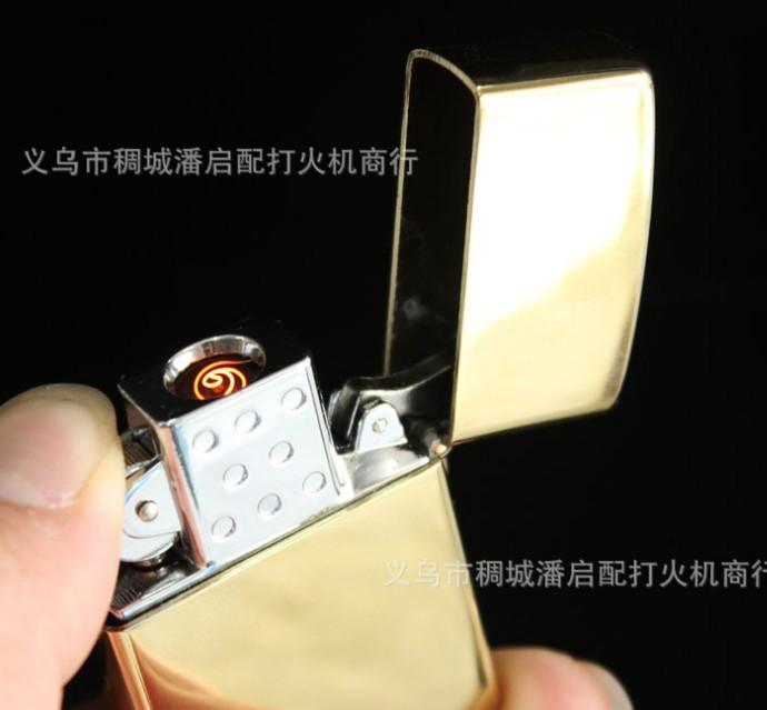 Зажигалка Jumbo USB Laser gecko зажигалка 01 usb usb 02