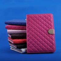 Quality Tablet pc Case For Xiaomi MI PAD MIPAD Luxruy Leather Color case Cover Multi colors