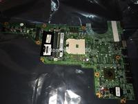 Free Shipping  Factory Stock Laptop Motherboard  For Hp Pavilion G6 G4 G7 DAR23GMB6B1 REV : B  739354-001