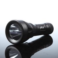 2200Lumens Flashlight 80m 8Modes CREE XM-L T6 LED Diving Flash Flashlight Underwater Torch Light Waterproof