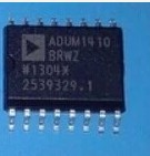 Free shipping ADUM1410BRWZ ADUM1410 new original  power chip