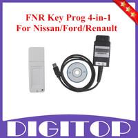 FNR Key Prog 4-in-1 Key Prog For Nissan/Ford/Renault FNR Key Programmer Free Shipping